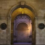 keystone arch