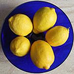 lemons?