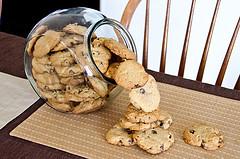 mmm, cookie