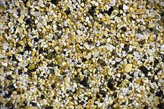 like grains of sand